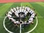 温州学校毕业照,框里框外创新拍法!