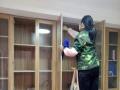 北城区家庭保洁擦玻璃、价格多少、打扫的质量怎么样
