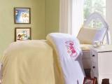 质量好 长沙幼儿园被子儿童被套床罩儿童家纺床上用品厂家
