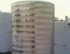 信阳伟邦不锈钢保温水箱