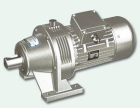 WB系列微型摆线针轮减速机哪里较专业欢迎来聊聊