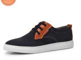 【会员**】网店爆款热销厂家直供帆布鞋休闲鞋大码男鞋
