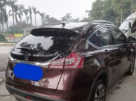 纳智捷优6 SUV2014款 2.0T 自动 时尚型 个人一手车