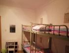 求职公寓拎包入住、地铁口、干净、全包