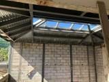 顺义区别墅加建钢结构别墅设计安装阁楼现场设计公司