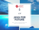南京Java培训 上元IT Java培训机构