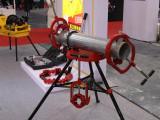 H4S防爆管子割刀 4寸手动割管器 切管机