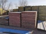 北京地區承接拆除彩鋼瓦,門窗,木方,多層板