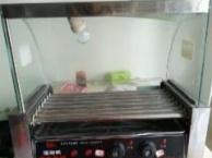 无门的烤肠机
