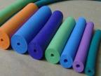 汇源橡塑专业生产硅胶发泡条 优质发泡条 山东优质硅胶发泡条厂家