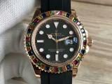 网上哪里有人卖高仿的劳力士手表要一比一的那种