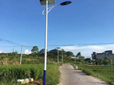 湖南优质太阳能路灯批发商,耀年照明产品质量好