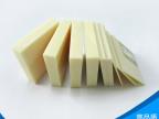 供应白色ABS塑料板 电子工业部件塑料板