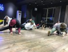 找不到跳舞的地方那就来江宁LaVida舞蹈培训学校吧!