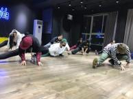 找不到跳舞的地方?那就来江宁LaVida舞蹈培训学校吧!