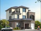 成都自建房设计 别墅设计 新农村设计 乡镇房屋设计