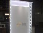 乐视不锈钢体验桌生产厂家,乐视生态灯箱厂家定制