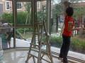 重庆渝北区专业单位玻璃清洗 窗帘清洗 地毯清洗