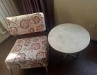 低价出售单人沙发