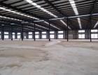 出租海峡科技园食品厂 可做仓储