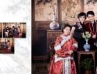 维纳斯婚纱摄影 2018经典巨献 四部全家福摄影大片!
