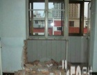 专业敲墙、砸墙拆除混凝土、拆除隔墙吊顶专业清理垃圾