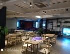 百子湾 苹果社区 1100平 临街独栋商铺 带餐饮照