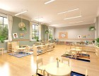 黔江区幼儿园装修 幼儿园学校装修 专业幼儿园设计装修