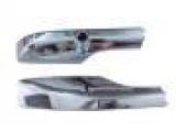 专业金属表面喷涂 仪器外壳喷油加工 表面喷UV光油