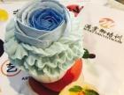满棠御培训告诉你韩式裱花蛋糕怎样布局