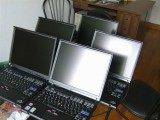 中山市二手电脑上门回收电脑回收电脑回收电话