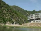 双龙湾景区新建成农家乐宾馆,设施齐全,景色优美,景区唯
