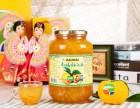 韩国柚子茶喝那个牌子比较好推荐好柚柚子茶