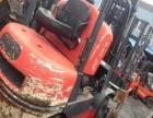 二手叉车 二手1吨电动叉车 杭州合力叉车