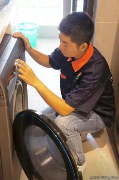 昆明 小天鹅 海尔 荣事达 等品牌洗衣机售后维修