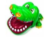 超大号咬人鳄鱼 咬手鳄鱼玩具 地摊热卖酒吧整人玩具 搞怪创意