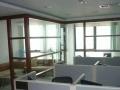 环球国际广场面积125方精装修带家具租金55元/方