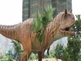 仿真恐龙模型出租