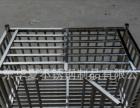 厂价批发、零售不锈钢鸡笼、狗笼 组装简单 干净卫生