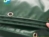 广东防雨布PVC防水帆布涂塑布盖货防水防晒工厂直销