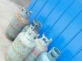 液化气工业用气专业配送