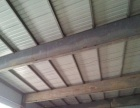 30米跨度钢构厂房出租