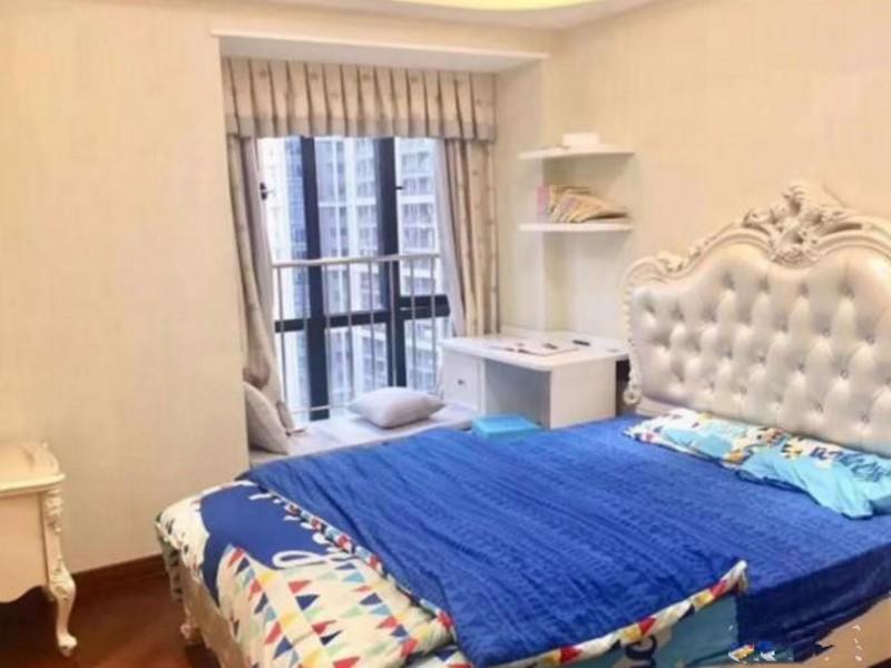 泉舜锦泉苑 2室 1厅 61平米 整租