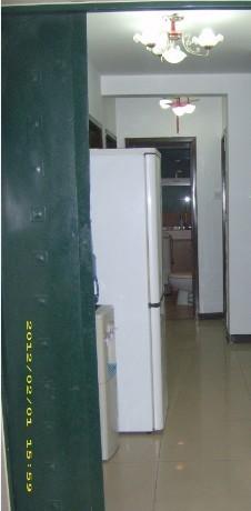 拎包入住永乐西小区南侧独卫大床房间实图京汉旭城京汉旭城