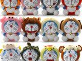 十二生肖泰迪熊12星座咪咪熊公仔12生肖轻松小熊毛绒玩具女生礼物