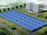 梁平新能源项目 中威新能源