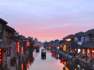 阜新去南方旅游哪里好 华东六市双飞7日游 便宜点的国内游