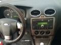 福特 福克斯三厢 2005款 2.0 手动 运动版