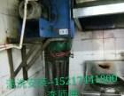 大餐厅厨房设备系统安装维修各类风机故障油烟净器故障环保厨房