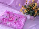 2.5米斜纹纯棉 100%纯棉床品面料  厂家直销低价批发